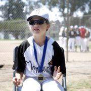 Cameron Ely Ballplayer Age 10