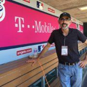 DP Ted Baker Anaheim Stadium