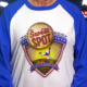 TSS Raglan Sleeve T-Shirt Front